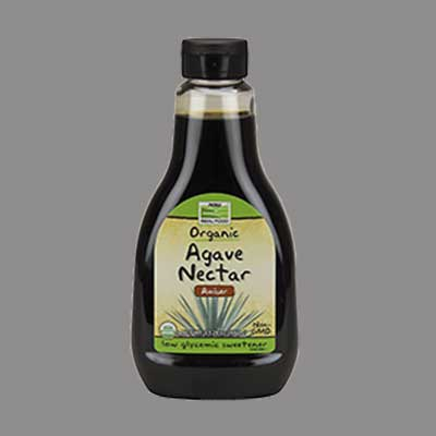 Agave Nectar 23 3 Oz Net Wt Bottle Cinchonabark Com